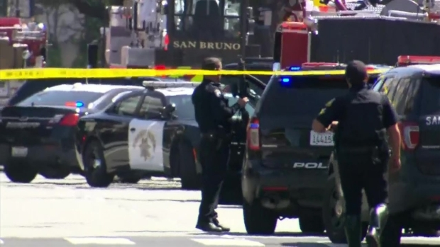 RAW: 911 Audio of Shooting at YouTube Headquarters