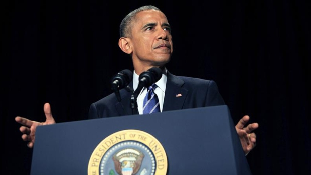 [BAY] Obama to Fundraise in Bay Area, Speak at Cybersecurity Summit at Stanford