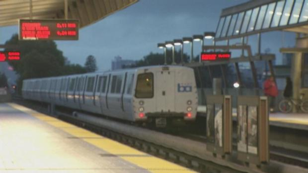 [BAY] BART Weighs Options as Ridership Decreases