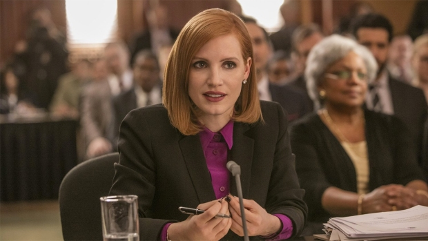 Golden Globe Nominees 2017: 'Jackie,' 'Hacksaw Ridge,' More