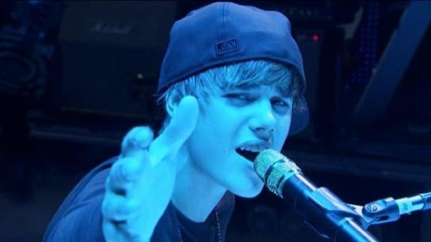 "[NATL] ""Justin Bieber: Never Say Never"""