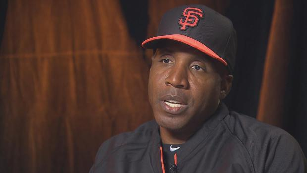 [BAY] Exclusive: Barry Bonds Speaks Out About Steroids Scandal
