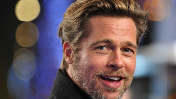 Brad Pitt's House Can Be Yours for $13.75M