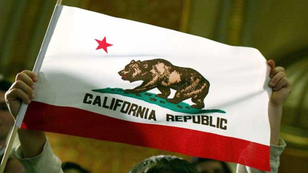 Californians, You Violated the Constitution