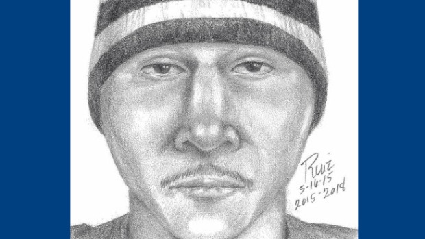 [BAY] Campbell Police Search for Suspect in Attempted Kidnapping