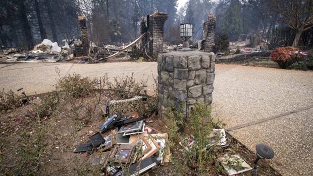 [BAY] Government Leaders to Tour Camp Fire Burn Zone
