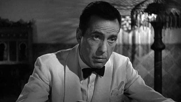 'Casablanca's' 70th Anniversary: Humphrey Bogart's Son Remembers His Dad