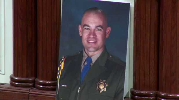 Glimpses Into Life Led by Fallen CHP Officer