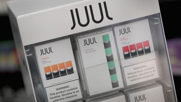 [BAY] FDA Working to Restrict E-Cigarette Sales to Teens
