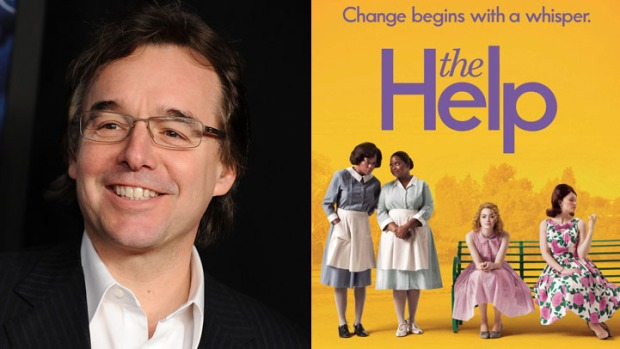 "Even a Hitmaker Like Chris Columbus Had to Fight For ""The Help"""
