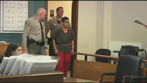 [BAY] Teen Charged With Attempted Murder in Beating of San Jose Woman, 88