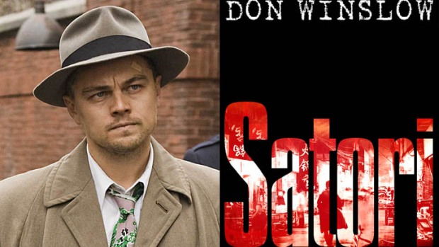 "Leonardo DiCaprio to Play Japanese-Trained Assassin in ""Sartori"""