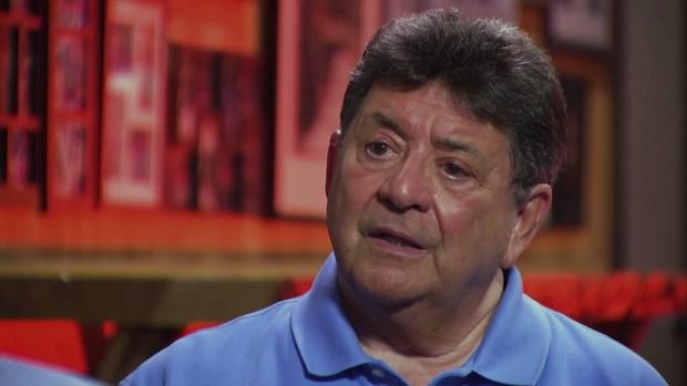 Full Interview: Eddie DeBartolo on Dwight Clark's Legacy