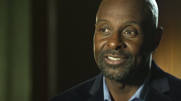 Full Interview: Jerry Rice on Learning From Dwight Clark