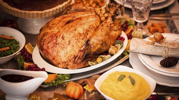 [NATL] Your Thanksgiving Photos