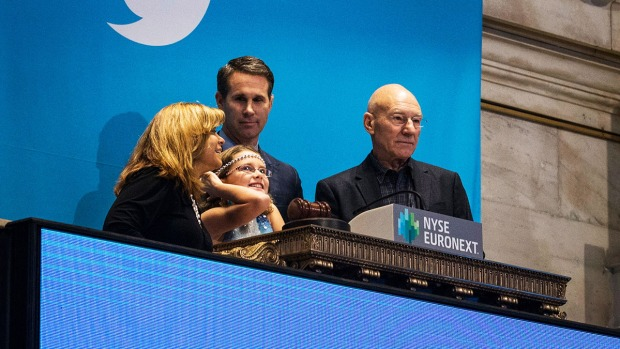 [BAY] Twitter Soars on Opening Day