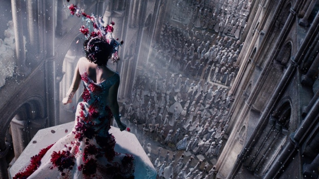 """Jupiter Ascending"" Trailer"