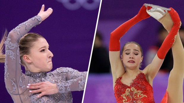 [NATL] Funny Faces of Figure Skating