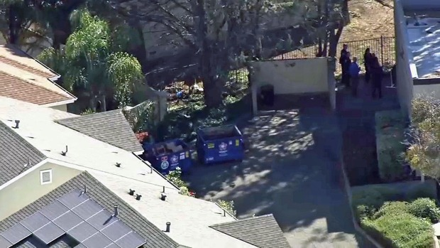 [BAY] Twin Infants Found by Dumpster in Fairfield, One Dead: PD