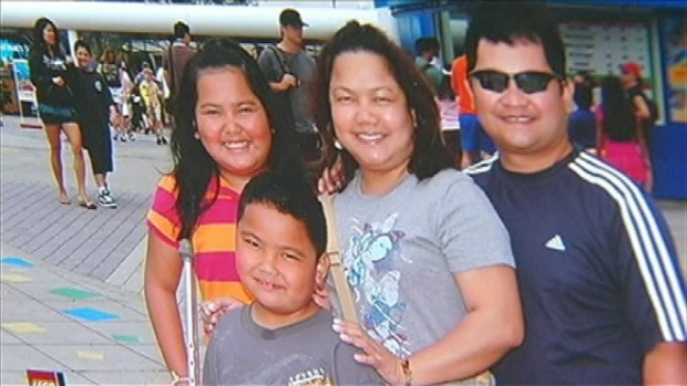 "[BAY] ""It's Really Hard Losing Her,"" Aldrin Geronga About Losing Wife in Limo Fire"