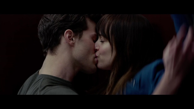 """Fifty Shades of Grey"" Extended Trailer"