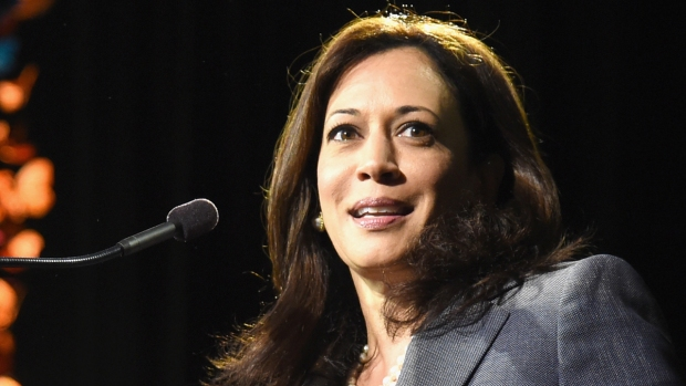 [BAY] Sen. Kamala Harris Candidate for 2020 President?