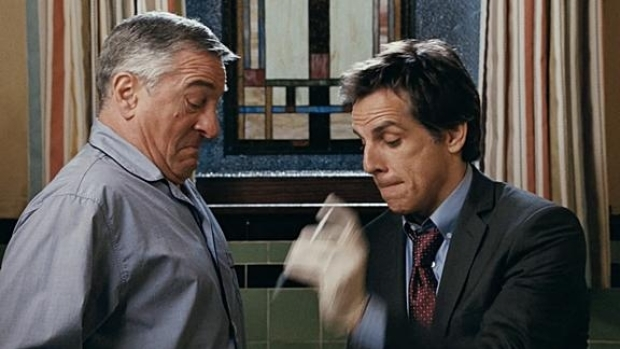 """[NATL] """"Little Fockers"""" Trailer Lives Up to the """"Meet the Parents"""" Legacy"""