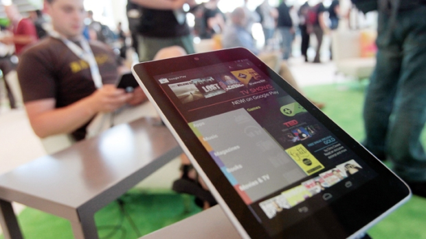 Google Surprised By Nexus 7 Demand
