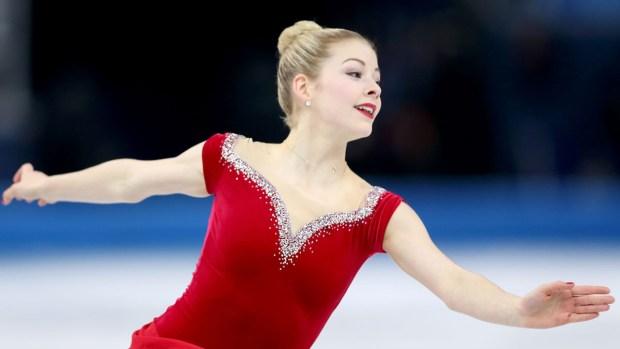 [NATL-SOCHI] Best of the Sochi Olympics: Day 12