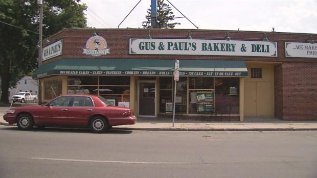 [HAR] Feast : Gus ad Paul's