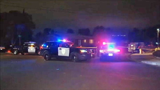 [BAY] Hayward Officer, Suspect Injured in Shootout: Police