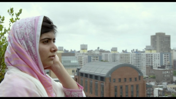 [NATL] 'He Named Me Malala' Trailer