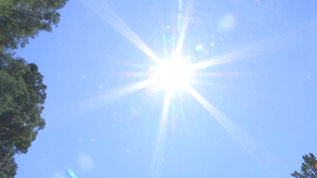 [BAY] Heatwave, Spare the Air Continue Friday Before Cool-Off