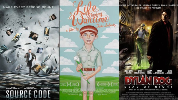 "New on Home Video: ""Source Code,"" ""Dylan Dog,"" ""Life During Wartime"" & More"