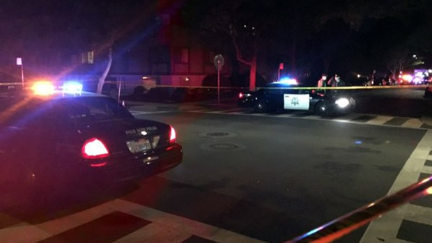 [BAY] Police Fatally Shoot Suspect Holding Knife: Palo Alto PD