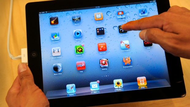 iPad 3 Battery Might Last Over 20 Hours: Report