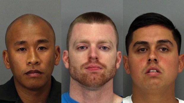 [BAY] Correctional Deputies Arrested After 'Brutal' Inmate Death