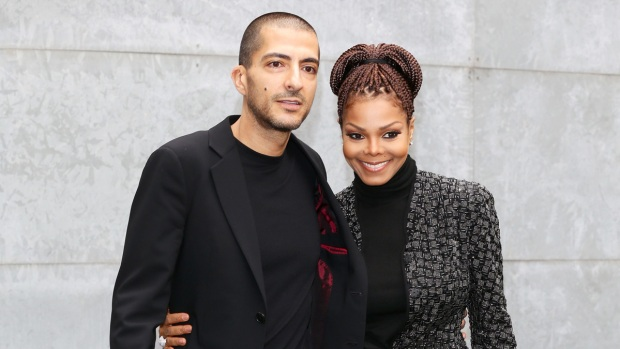 Celeb Breakups: Janet Jackson Splits From Husband