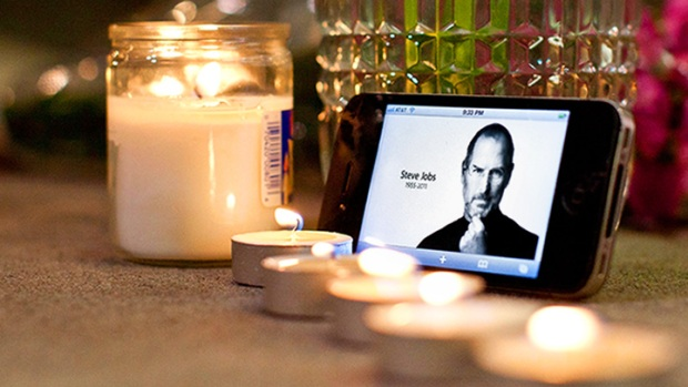 Syrian Govt. Has No Love for Steve Jobs