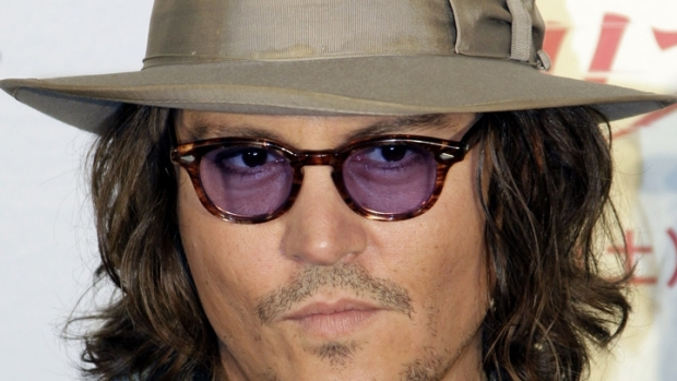 "Edgar Wright Hired to Helm Johnny Depp's ""Night Stalker"" Adaptation"