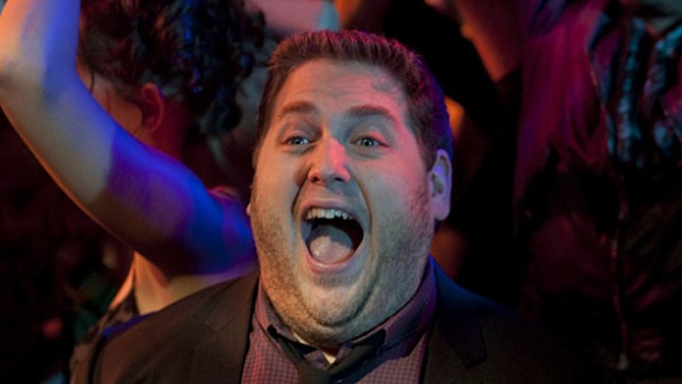 "Jonah Hill Making Directorial Debut With ""Kitchen Sink"""