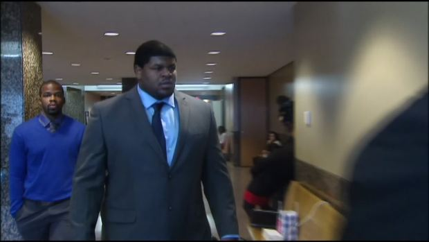 [DFW] Josh Brent Intoxication Manslaughter Trial Begins