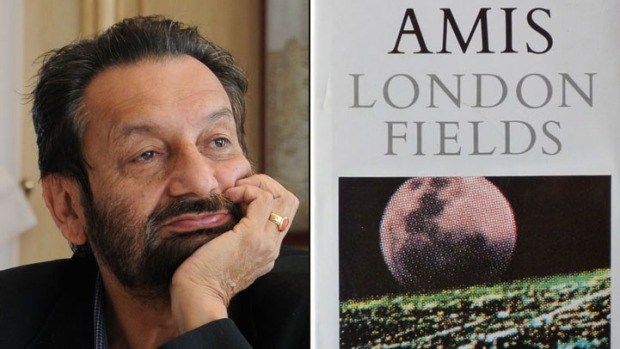 "Director Shekhar Kapur Heading for Martin Amis' ""London Fields"""