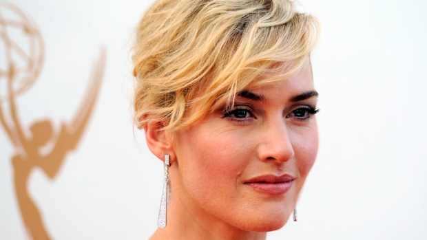 "Kate Winslet's ""Guernsey Literary And Potato Peel Pie Society"" Early Favorite: Worst Title -- 2013"