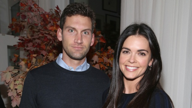 [NATL] Celebrity Hookups: Food Network Star Katie Lee Marries Ryan Biegel