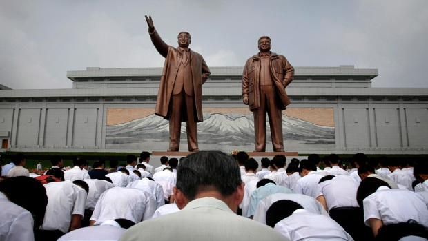 North Korea ready to teach US 'severe lesson'