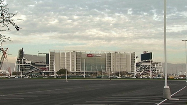 [BAY] 49ers Provide Fans Custom Directions to Levi's Stadium