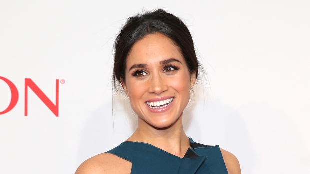 [NATL] From Hollywood to Kensington: Meghan Markle's Life in Photos