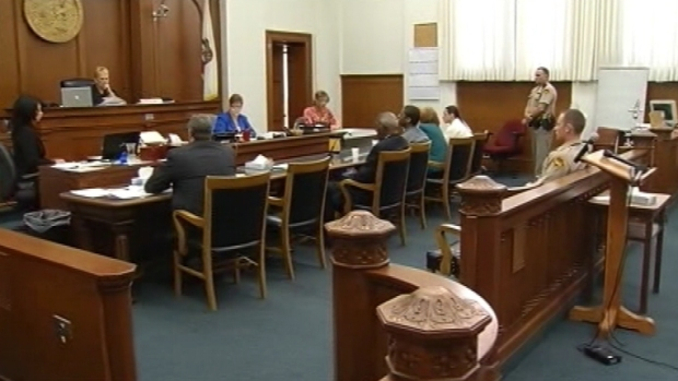 Sentencing Day in Richmond Gang Rape Case