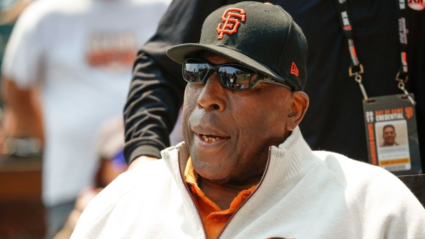 Forever Giants: Larry Baer Reflects on Passing of McCovey